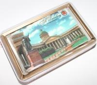 Покровский пряник Казанский собор
