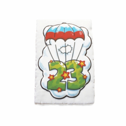 покровский пряник парашют
