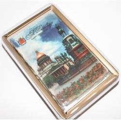 Покровский пряник Исакиевкий собор 160гр