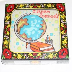 Покровский пряник-тортик Глобус 700гр