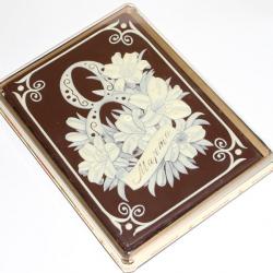 Покровский в шоколаде  Лилии 700гр