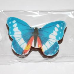 Имбирный пряник  Бабочка 8 см