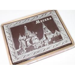 Покровский пряник Москва - Кремль 700гр