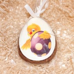 пряник яйцо пасхальное