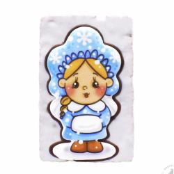 Покровский пряник Снегурочка 130 гр
